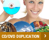 Mississauga and Toronto CD and DVD Duplication