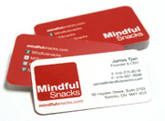One Stop Print Shop - Full Colour Business Card Printing