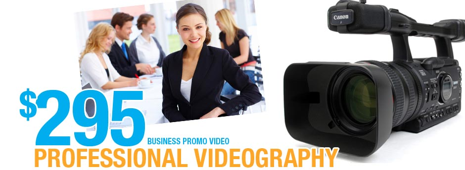 gyduvo  videography business card
